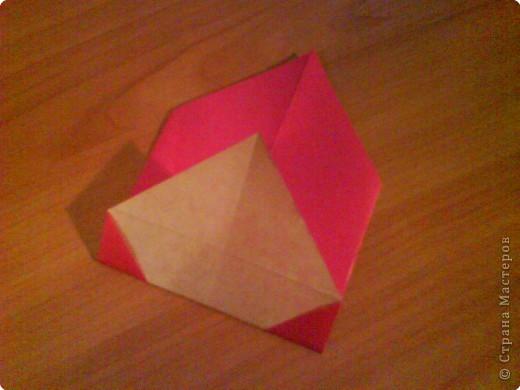 1. У квадрата провести две диагонали фото 4