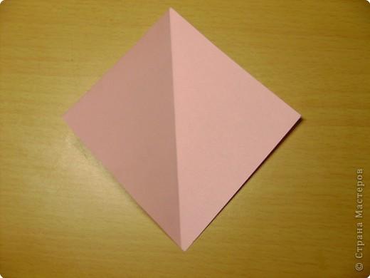 Оригами: Звезда фото 2