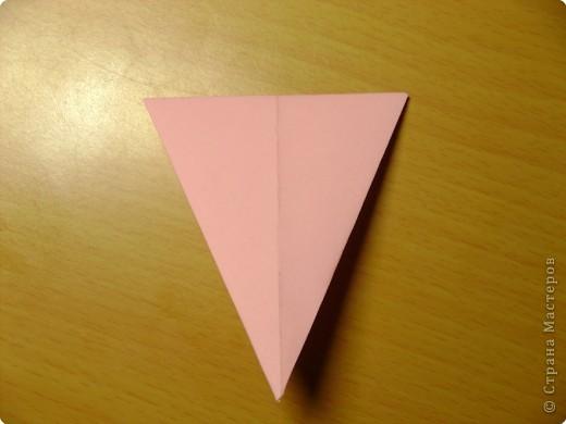 Оригами: Звезда фото 5