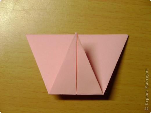 Оригами: Звезда фото 6