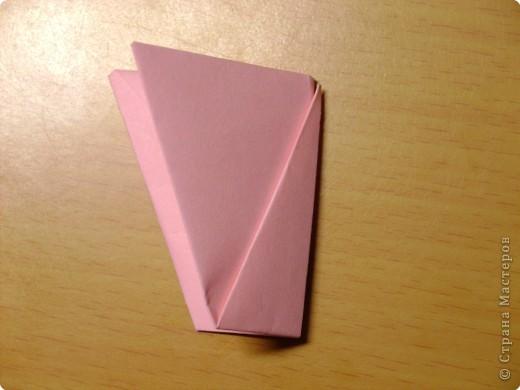 Оригами: Звезда фото 7