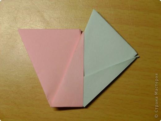 Оригами: Звезда фото 9