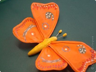 Не определена: Бабочка фото 1