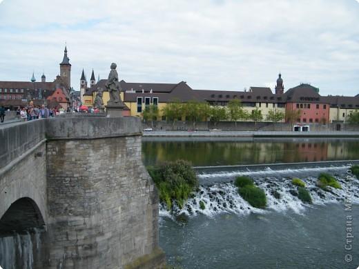Вюрцбург фото 1