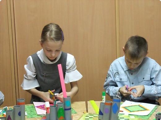 Орнамент: Учимся работать с учебником 4 класса Татьяны Николаевны Просняковой фото 1