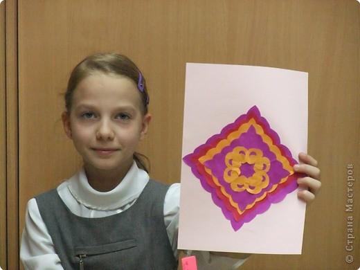 Орнамент: Учимся работать с учебником 4 класса Татьяны Николаевны Просняковой фото 2