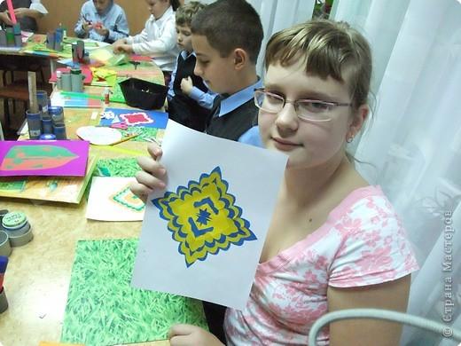 Орнамент: Учимся работать с учебником 4 класса Татьяны Николаевны Просняковой фото 3