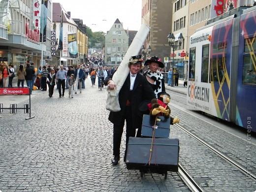 Вюрцбург фото 13