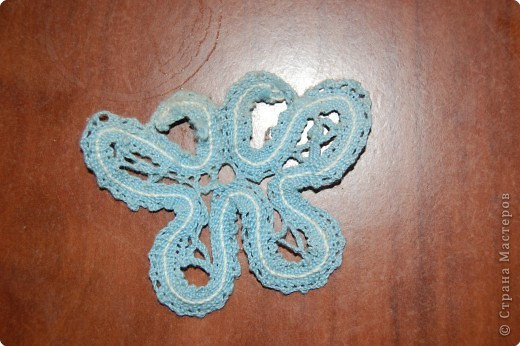 Плетение: вологодское кружево.бабочка фото 2