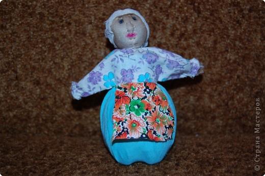 мои куклы погремушки  фото 2