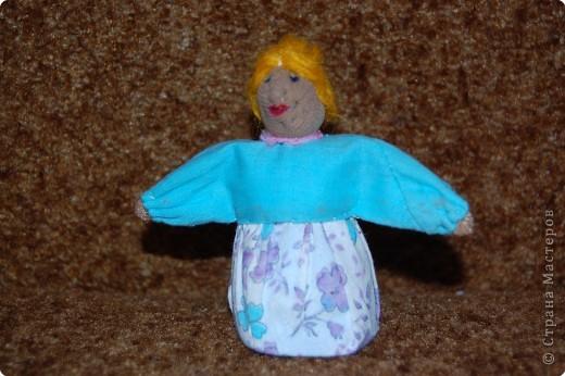 мои куклы погремушки  фото 3