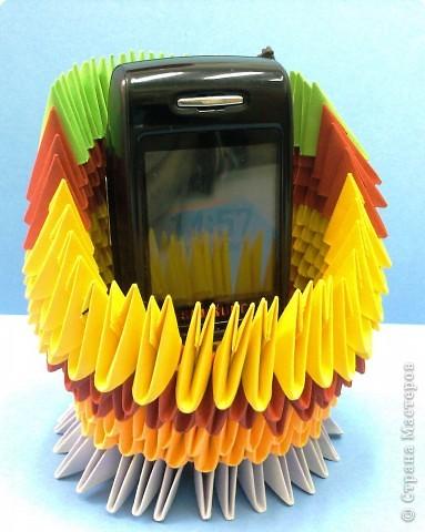 Домик для моего телефона фото 1