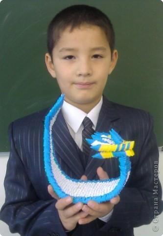 Мой воспитанник фото 1