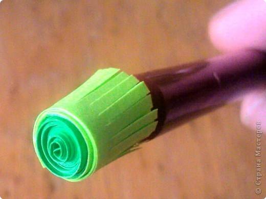 Это наши самодельные крутилки-рогатки-вилки для квиллинга.  фото 3