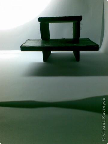 подставка для часов  фото 2