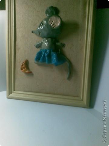 мышка спряталась в зарослях фото 5