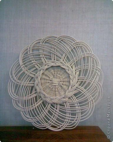 Плетение: Лоза. Береста. фото 3