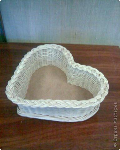 Плетение: Лоза. Береста. фото 4
