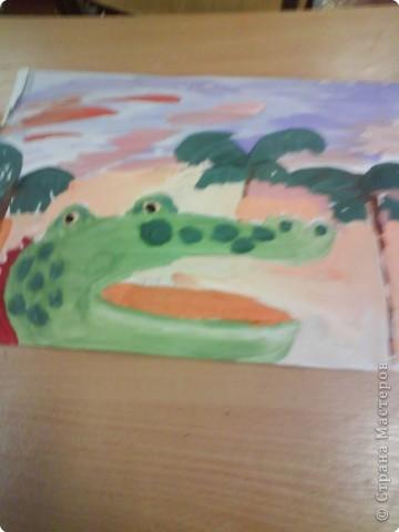 Рисование и живопись: мои рисуночки фото 3