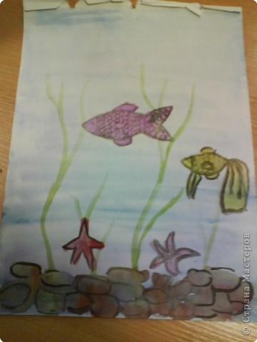 Рисование и живопись: мои рисуночки фото 4