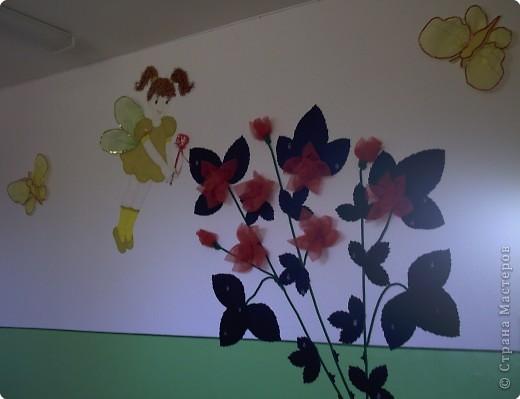 Цветочные феечки. фото 6