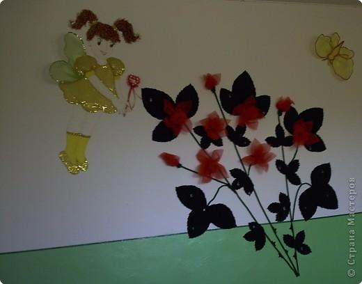 Цветочные феечки. фото 3