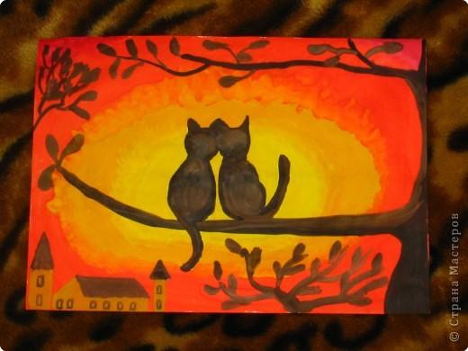 Васька и Каська!!! Наши коты фото 1