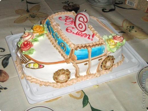Этот торт дочкин фото 6