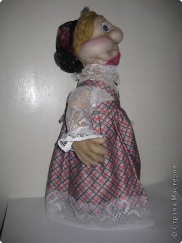 Шитьё: Кукла в подарок.... фото 1