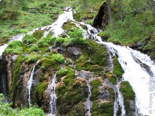 Водопад!!!! фото 1