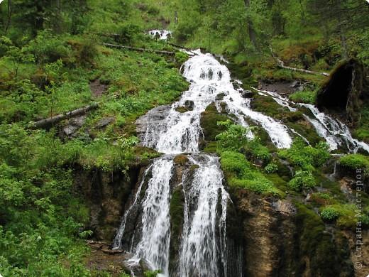 Водопад!!!! фото 2