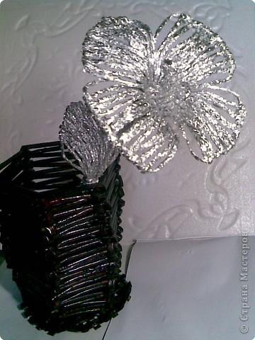 Ещё цветок фото 1