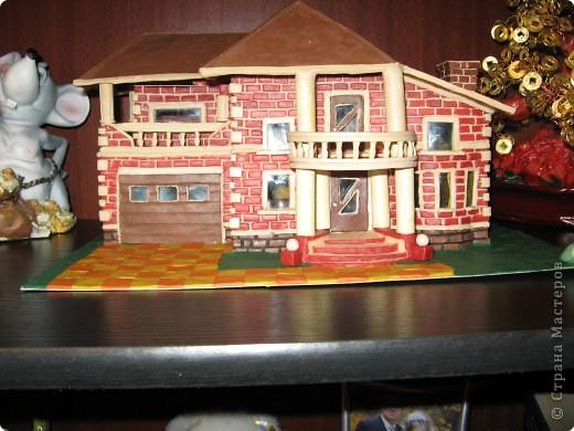 Дом фото 2