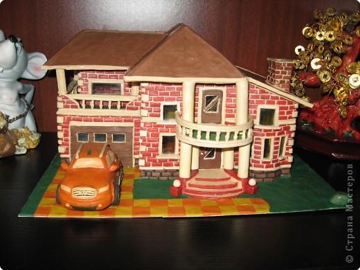 Дом фото 1