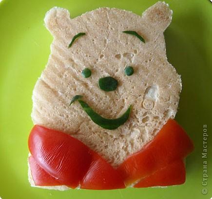 Кулинария Бутерброды Продукты пищевые фото 10