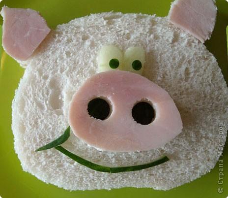 Кулинария Бутерброды Продукты пищевые фото 9