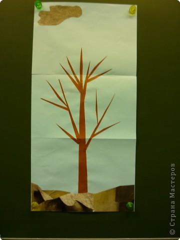 Оригами с детьми 1-го класса фото 2