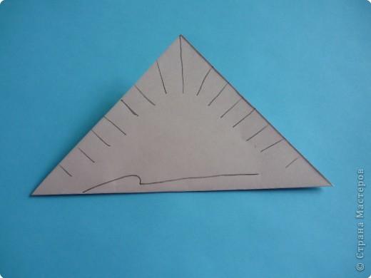 Вырезание симметричное - Гуси-лебеди МК.