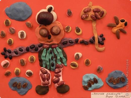 совместное творчество детей и родителей фото 4