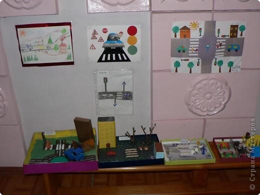"""Выставка """"Безопасная улица"""" фото 5"""