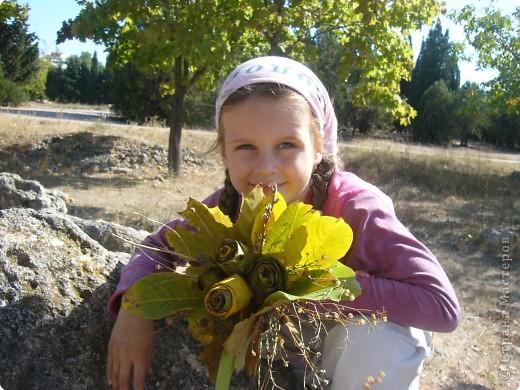 Осень...Осень фото 1