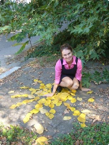 Осенние художества фото 1