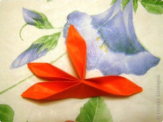 Вот такой цветочек сейчас попробуем сделать фото 31