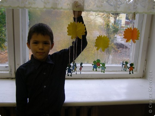Моделирование: игрушки мобиле фото 4