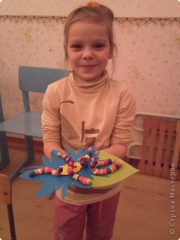 Это Ульяна Колегова из группы детишек 6-леточек. фото 1