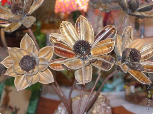 Моделирование: Волшебные цветы фото 2