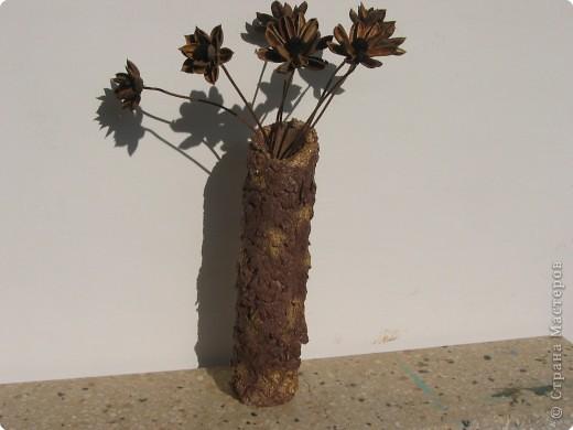 Моделирование: Волшебные цветы фото 4
