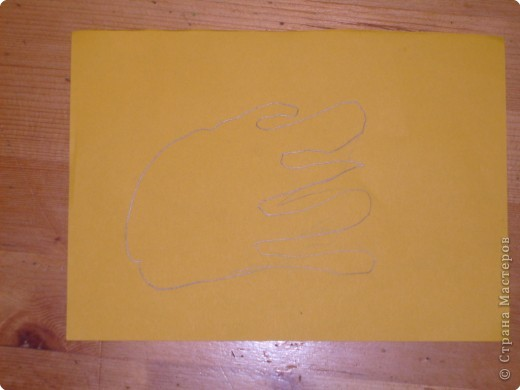 Такой вариант осьминожек получился.  фото 2