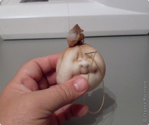 Изюминка, которая находится внутри куклы, и определила образ, образ Трындычихи.. фото 33