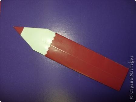 Сумочка с карандашиками фото 3